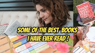 Favorite Books | Recommendations | Pakistani Youtuber