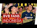 The BVB family: How Dortmund make new fans in Indonesia