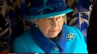 Queen Elizabeth II Longest Reign - BBC World News - Sept. 9, 2015