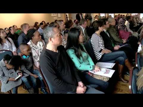 26 people become American citizens in naturalization ceremony