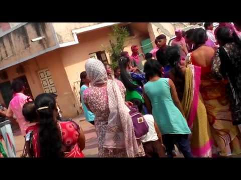 Gujrati garva dance 2016 padamavatinager
