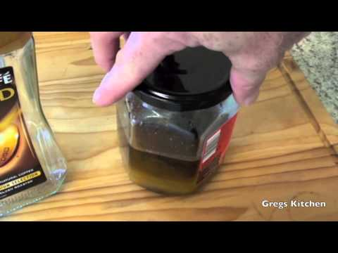 USED COOKING OIL AND FAT DISPOSAL TIP