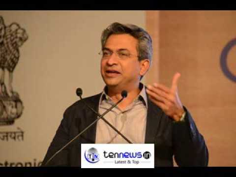 Collaboration with Google will be hugely beneficial for India: Rajan Anandan, VP, Google.