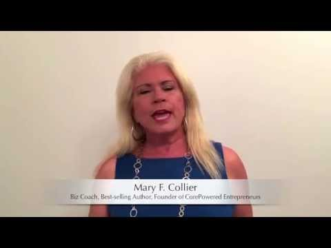 Essential Business Startup Secrets For Women Over Forty Virtual Summit 2015