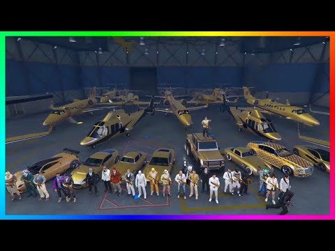 TOP 10 WORST Things You Can Own In GTA Online Of All Time!