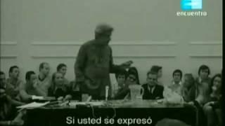 Boikot en clase de Lacan - 1972