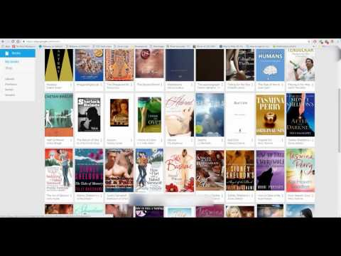 How to get free ebooks from Google Books