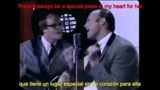 Phil Collins  Two Hearts Subtitulos