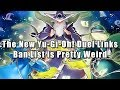 The New Yu-Gi-Oh! Duel Links Ban List is Pretty Weird