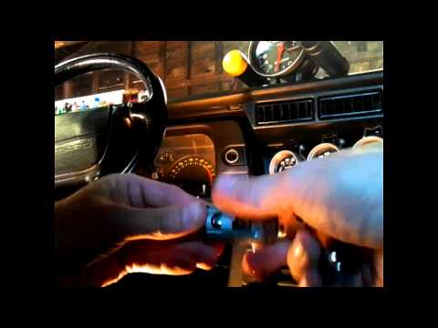 How To Replace A Cigarette Lighter In A Car