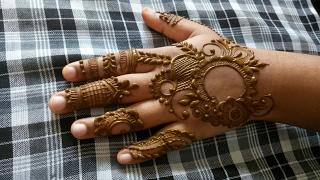 Ramazan Eid Special Henna Design 17 2017 The Most Popular High