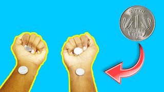 Download 6 Coins Magic Tricks Revealed | Simple Coin Magic Tricks | Simple Magic Tricks With Coins | Video
