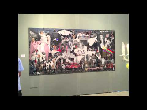 Art Miami and Red Dot 2014