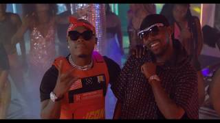 Eddy Kenzo X Harmonize - Inabana (Official Video)