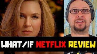Download What/If with Renée Zellweger - Netflix Original Series Review Video