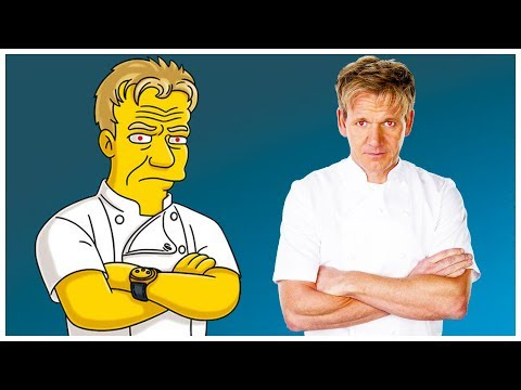 GORDON RAMSAY WIKIPEDIA VIDEO (PART 2)