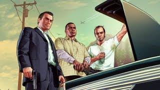 Car Stealers Five