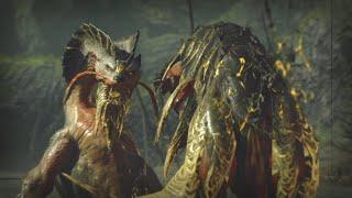 Monster Hunter Rise - All Monster Intros