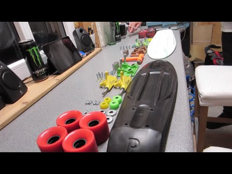 PENNYBOARD CLEAN (10.11.14 - Day 1439)