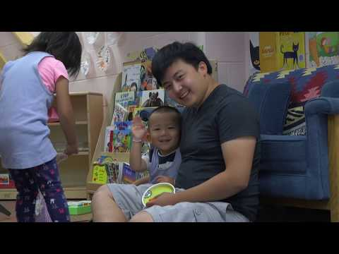 Eagle's Wing Childcare & Education Programs