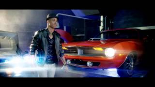 Fast & Furious 6 G BY GUESS Promo
