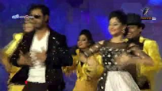 বাংলা চলচ্চিত্রের রোমান্টিক গান নিয়ে মেডলি| Bangla Film Romantic Medley|Meril Prothom Alo Award 2018