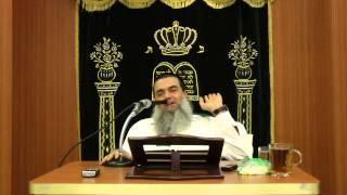 #x202b;הרב יגאל כהן -  אמונה וביטחון שיעור י