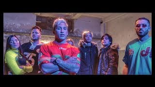 Jefes De Youtube   Video Oficial  - Yao Cabrera ft Yolo, Nando, Cande, Juanpa, Javi Ayul, Sasha
