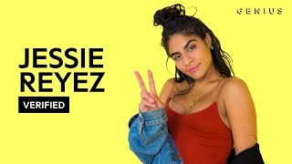 "Jessie Reyez ""Body Count"" Official Lyrics & Meaning   Verified"