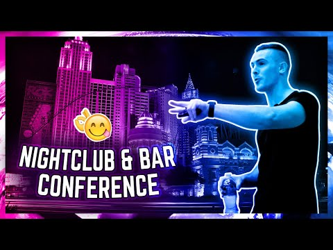 NIGHTCLUB & BAR CONFERENCE | How To Use Facebook Ads To Promote Your Nightclub / Bar