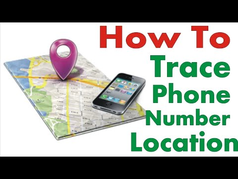 How to Trace any mobile number| Find mobile number location| Uk - USA - Canada- India (Techno world)