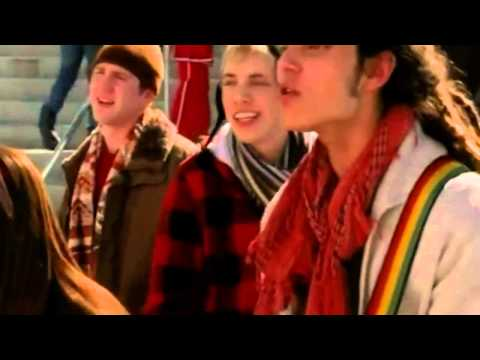GLEE   Stereo Hearts Full Performance Official Music Video