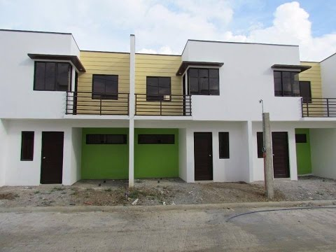 Rent To Own 23K Downpayment House and Lot in Santo Tomas Batangas near Padre Pio Shrine