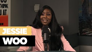 Jessie Woo Talks New EP Moods Of A Cancer + Haitian Culture + LHHMIA + Relationships & More!
