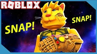 Roblox Infinity Gauntlet | How To Get 400 Robux For Free 2019