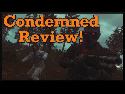 GTA 5: Condemned Adversary Mode Review! (Halloween 2017 Event Gamemode)