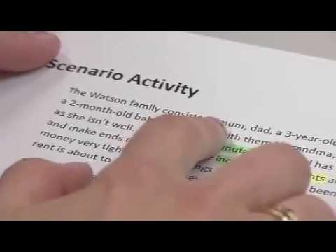 A strategic approach and Dyslexia
