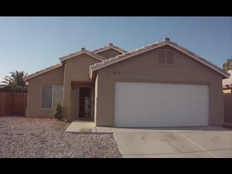 Houses for Rent in North Las Vegas 3BR/2BA by North Las Vegas Property Management