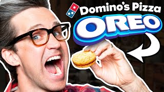 Will It Oreo? Taste Test