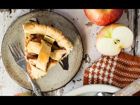Gluten Free Apple Pie - Dessert Recipes - Weelicious