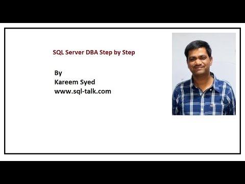 SQL Server Transactional Replication