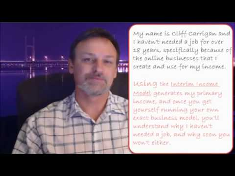Internet Business Newark NJ - Copy My Online Business Model For FREE  - Earn Residual Income