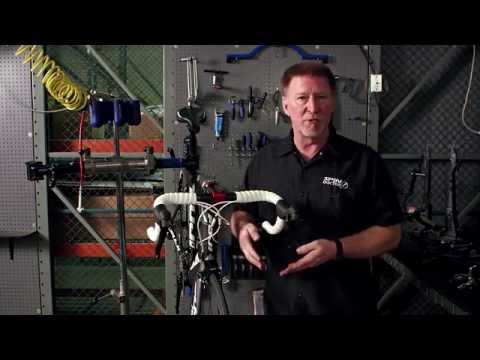 How To Adjust Caliper Brakes by Performance Bicycle