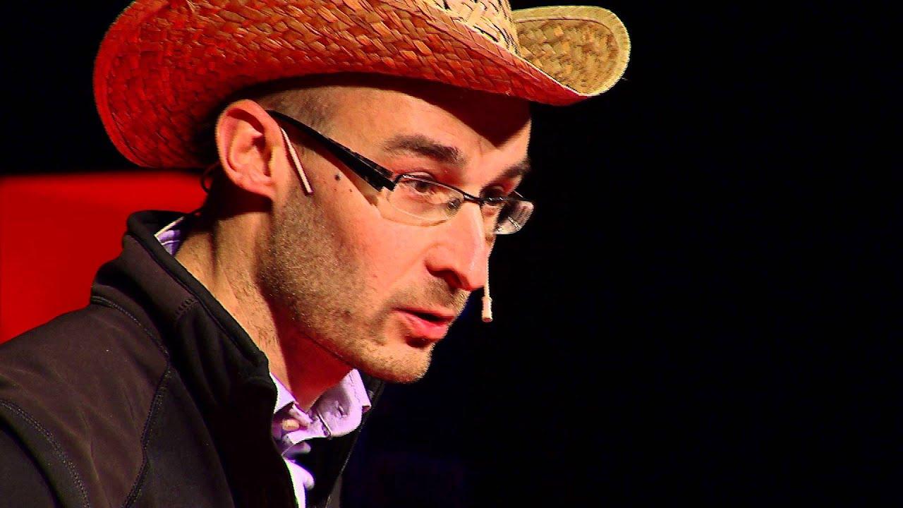 SAI DAVVERO TUTTO CIÒ CHE POSSIEDI? | Mattia Malfatti | TEDxTrento