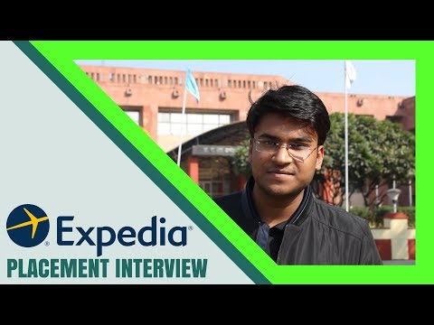 Job Interview | Expedia Interview Experience | Question and Answers