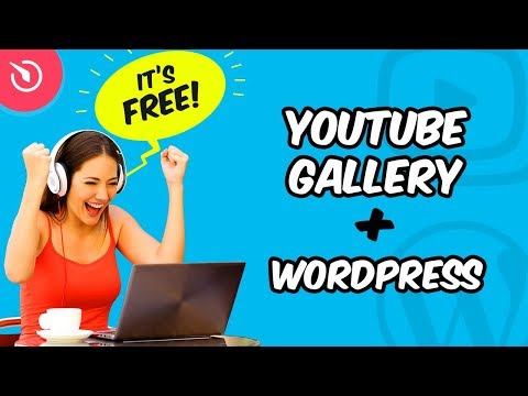How to Add YouTube Video to WordPress (FAST)