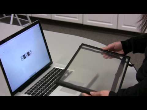 How To Install: Notebook Add On Touch Screen Kit