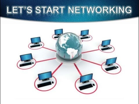Reconnecting to Build Your Network? | JobSearchTV.com