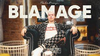 BAKAPRASE - BLAMAGE (Official Music Video)