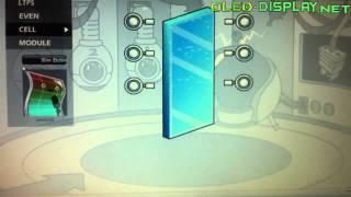 Samsung Galaxy S3 Transparent AMOLED Display - PakVim net HD